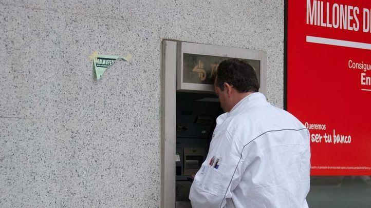 Diez bancos extranjeros obtuvieron el permiso para abrir sucursal en España en febrero de 1979.