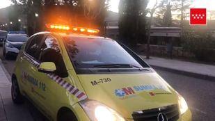 Fallece al ser arrollado por un Cercanías en Collado Mediano