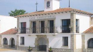 Ayuntamiento de Aldea del Fresno.