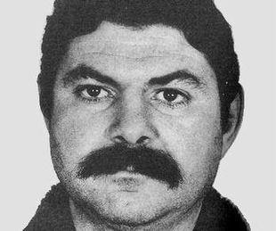 Condenado el 'Lobo feroz', el macabro asesino que emparedó a sus víctimas