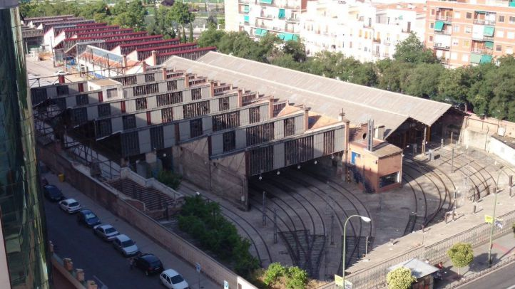 La Justicia avala no declarar BIC las cocheras