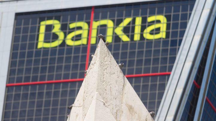 Bankia obtuvo un beneficio atribuido de 703 millones de euros en 2018, un 39,2% más
