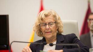 Carmena ganaría las elecciones en Madrid, pero la derecha le quitaría la Alcaldía