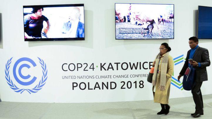 COP24: así afrontarán las empresas el cambio climático