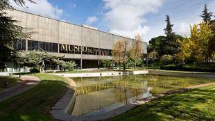 El Museo del Traje acogerá los días 30 y 31 de enero el III Foro Accesible de Patrimonio.