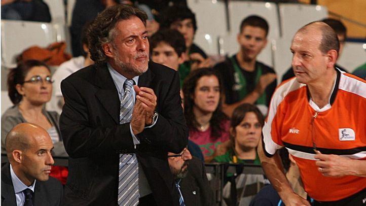 Pepu Hernández, candidato del PSOE al Ayuntamiento de Madrid