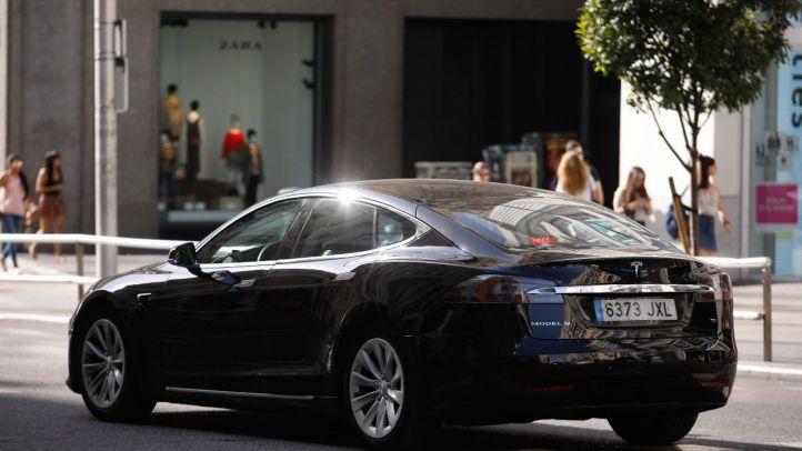 Solo España permite a los VTC trabajar sin condiciones