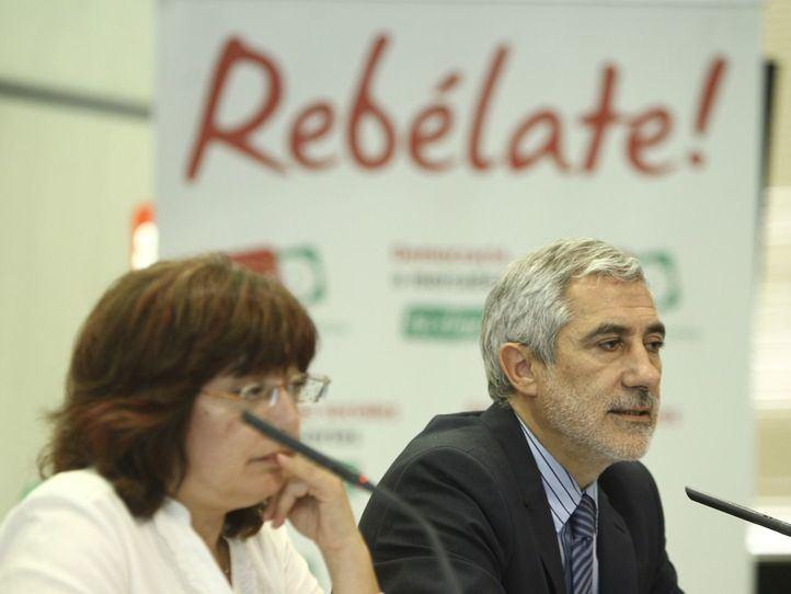 Actúa insiste en entrar al Más Madrid de Errejón
