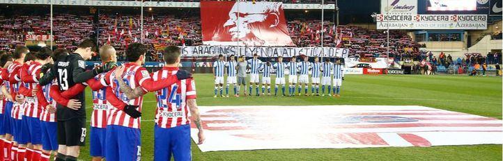Cinco años de la muerte de Luis Aragonés