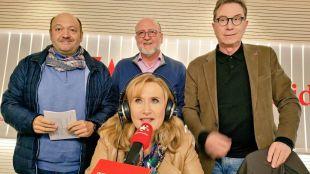 CCOO pide 'igualdad de condiciones' y que Garrido 'se calle y escuche'