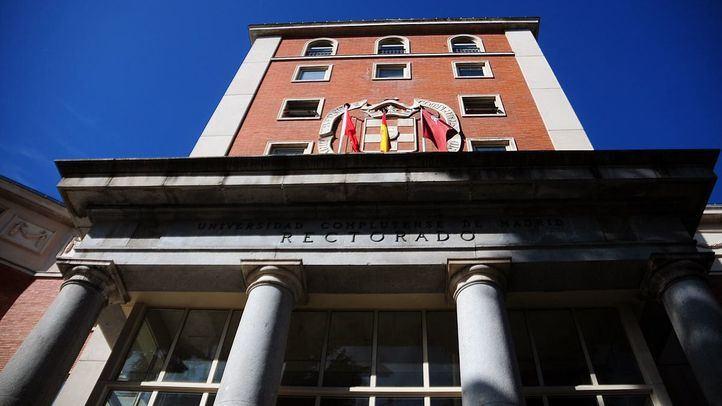 Elecciones a rector de la Complutense, el próximo 3 de abril