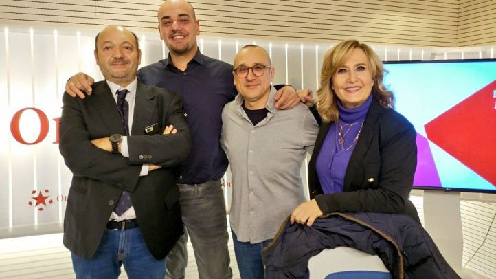 Ferrán Boiza: 'Los taxistas saben que su petición es ilegal'