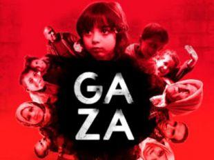 Una parroquia, obligada a suspender la proyección del documental Gaza
