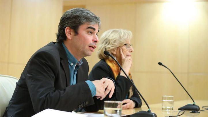 El Ayuntamiento sale de la UCI: superávit de 1.000 millones y 54% menos de deuda
