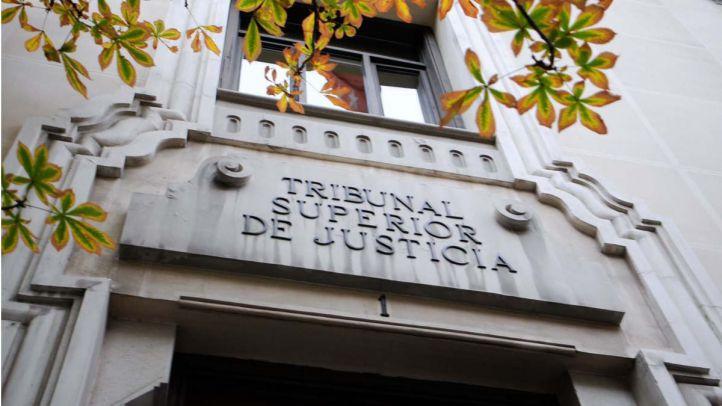 El TSJM investigará a la diputada popular Belén Rodríguez