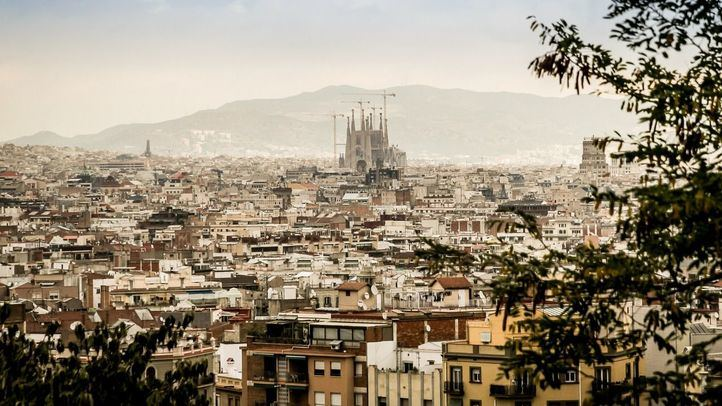 5 lugares que no puedes dejar de conocer si un día vas a Barcelona