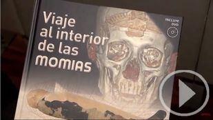 Los secretos que esconden las momias egipcias