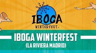 Cartel del Iboga Winter Fest.