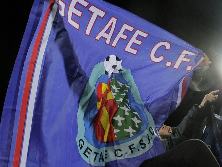Detenidos 11 aficionados del Getafe por provocar presuntamente una pelea