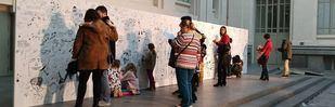El arte de la ilustración vuelve a Cibeles con DIBUMAD
