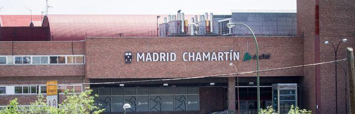 Retraso de una hora en el tren Madrid-Jaén por una avería
