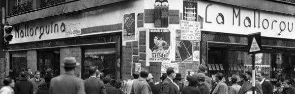 Los 125 años más dulces de Madrid