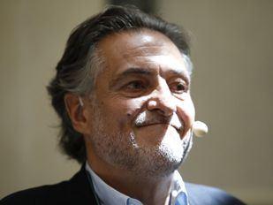 Pepu Hernández será presentado este domingo como candidato, arropado por Sánchez
