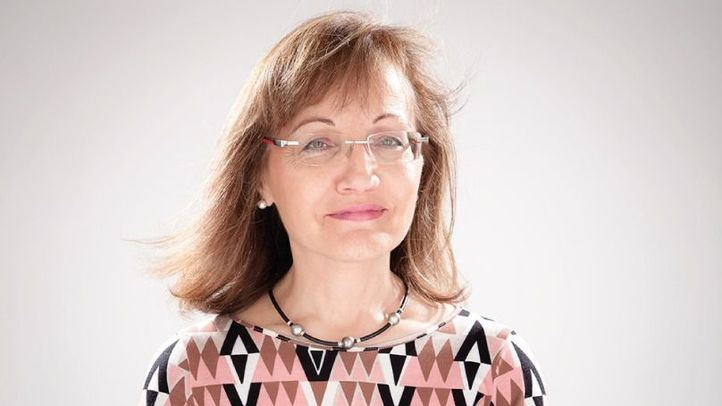 Marlis González, nueva candidata a las primarias del PSOE