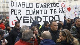 Huelga del taxi: medio mes sin acuerdo