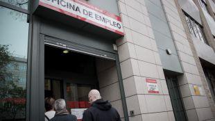 Sube el paro tras la Navidad: 11.308 desempleados más
