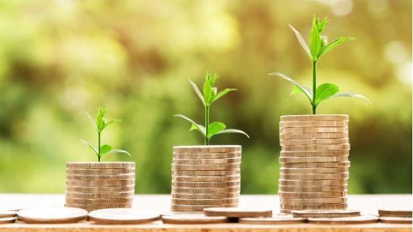 Cómo generar ingresos pasivos y aumentarlos mes tras mes