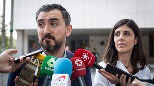 Escolar y Álvarez Conde, primeros comparecientes de la Comisión de Universidades