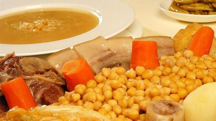 Menús gourmet a precios asequibles en 40 restaurantes