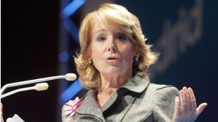 Aguirre ganó en 2011 gracias a la 'caja B' y el doble de fondos de los permitidos