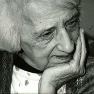 El adiós de María Zambrano, una filósofa incansable