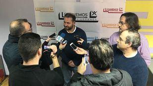 Sigue la 'purga' en Podemos; ahora, en Leganés