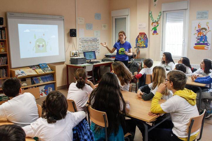 En el último curso, 83 alumnos fueron víctimas de acoso escolar.
