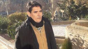 José Oreja, uno de los guardias civiles acusados por el espionaje en Madrid.