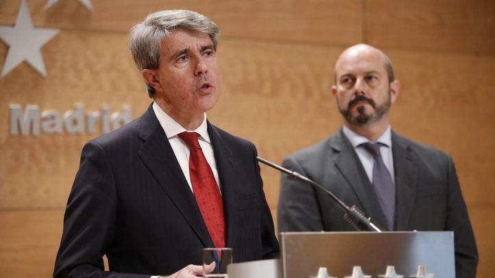El presidente regional ha anunciado que Pedro Rollán se encargará de promover el nuevo reglamento