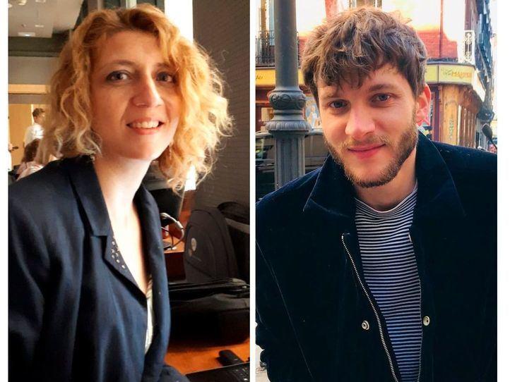El análisis de la semana, con Nuria Platón y Javier García en Onda Madrid