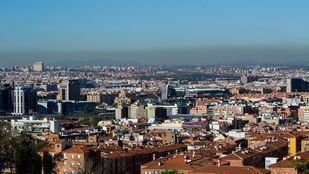 Madrid alcanza las peores cotas de contaminación desde 2015