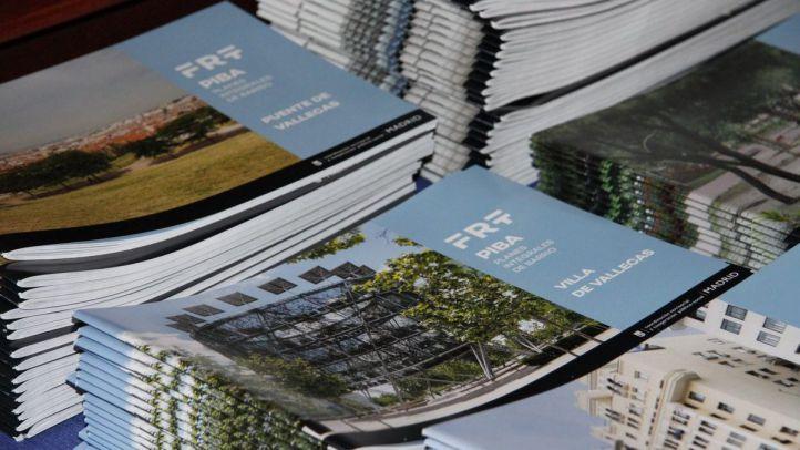 Los Planes Integrales de Barrio obtendrán 14 millones en 2019