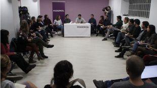 Universidad gratuita y tasa turística, propuestas de Podemos para la región