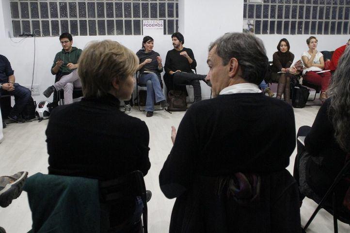 Tasa turística de 5 euros y universidad pública gratuita, propuestas de Podemos para la Comunidad