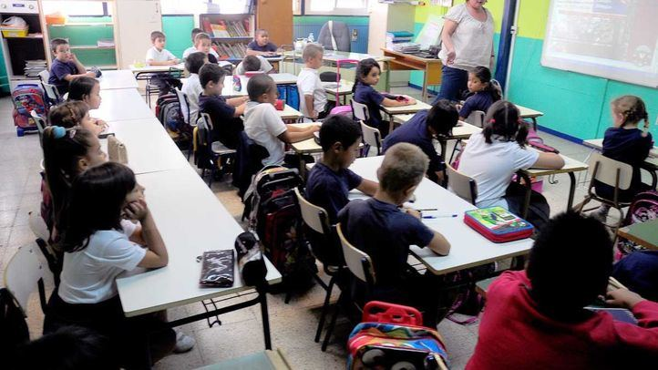 Niños con mejor comunicación y que saben aprender, impactos de la tecnología en las aulas