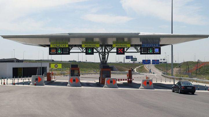 El peaje de la autopista bajará un 30 por ciento.