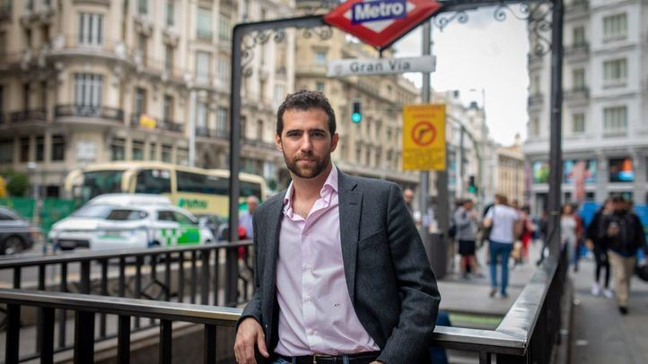 Podemos sigue su declive: dimite el secretario general de Las Rozas