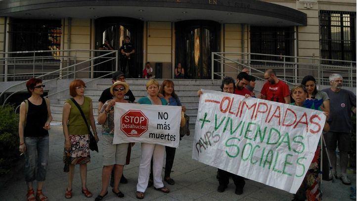 El drama del desahucio: acceder a una vivienda de emergencia social y no poder pagarla