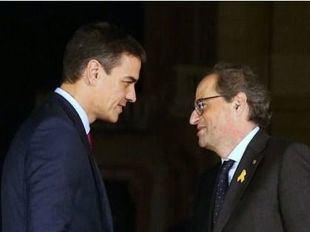 La ruptura del diálogo Moncloa-Generalitat tumba los Presupuestos y acorta la legislatura