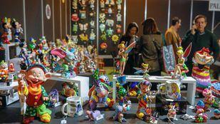 Bisutex, MadridJoya e Intergift: joyas y regalos se citan en Ifema